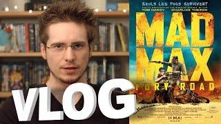Vlog - Mad Max Fury Road