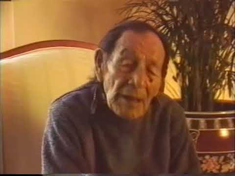 """Art In Motion presents Lakota Medicine Man Pete Catches: """"Walks With Fire"""""""
