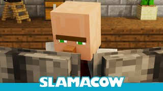Mission Control - Minecraft Animation - Slamacow