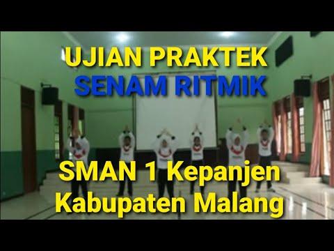 """Senam Ritmik """" BigBang BANG BANG BANG """""""