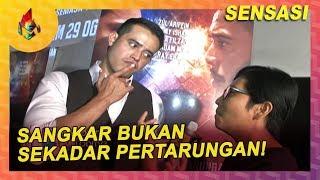 Zul Ariffin & Remy Ishak: Sangkar Bukan Sekadar Pertarungan! | Melodi (2019)