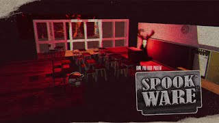 Spookware - Fearday