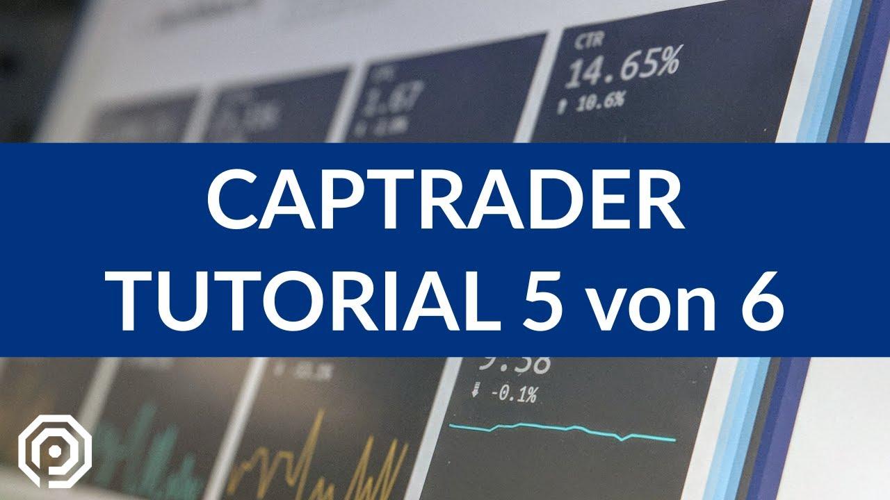 Aktienhandel App