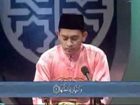 Akademi Al-Quran 3 - Suku Akhir 2 - Segmen 1