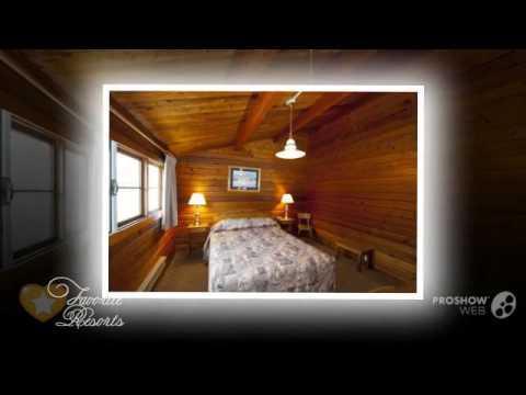 Jasper House Bungalows - Canada TE E Jasper