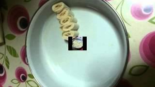 Bursa-Yenişehir Şipirt Yemeği-Çemberimde Gül Oya Projesi