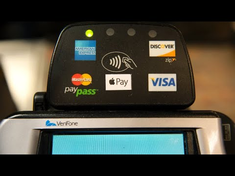 Time For A Digital Wallet?