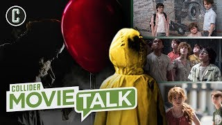 IT 2 Will Digitally De-Age the Young Losers Club - Movie Talk