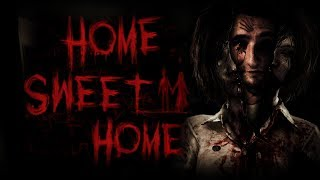 Home Sweet Home #8 - ok, przestraszyłaś mnie, brawo... tfu ci pomiędzy cyce.