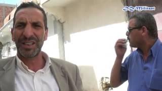 Bir El Ater - Tébessa : Une ville fantôme aux mains des contrebandiers