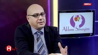 Yetişkinlerde Dikkat Eksikliği (2) - Aklımı Seveyim - HTV Turkiye