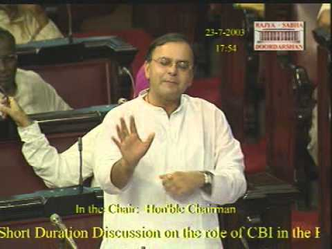Discussion on the role of the CBI in the Babri Masjid Demolition Case