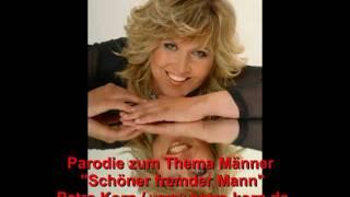 Schöner fremder Mann - Petra Korn (Connie Francis, Vanessa Neigert)