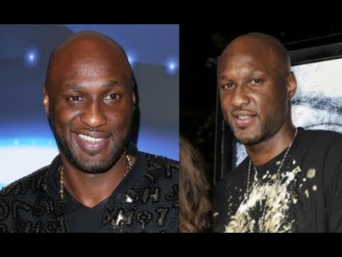 Lamar Odom Says New Girlfriend Sabrina Parr Is Different Than His Past Loves Because 'She's Black' from YouTube · Duration:  2 minutes 5 seconds