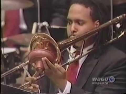 Ellington/Strayhorn: Nutcracker Suite (Overture)