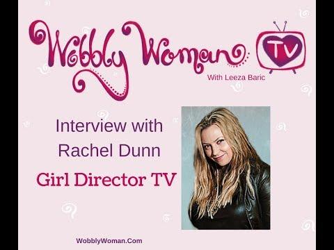 WWTV Rachel Dunn from Girl Director