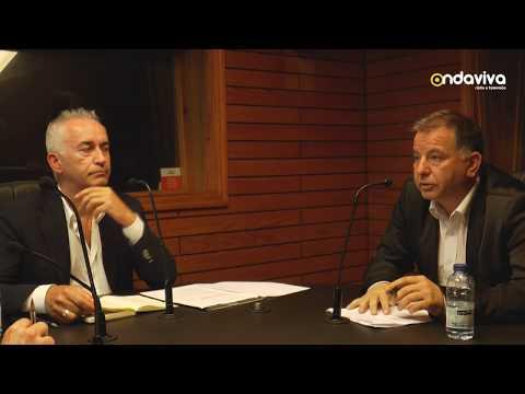Debate Presidência Varzim SC - Pedro Faria e João Gomes