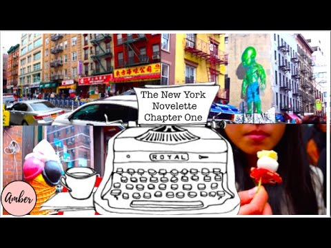 Lower East Side Walking Food Tour (Chap.1)