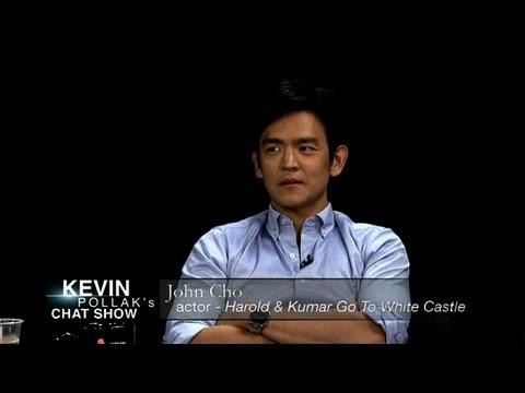KPCS: John Cho #111