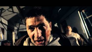 Metro (2013) HD trailer  - Russian disaster drama film