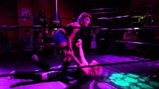 Shayla Skye VS Dirty Dy
