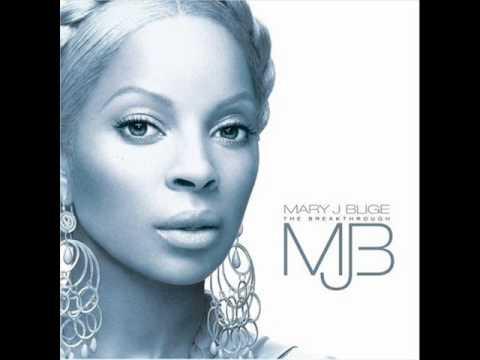Mary J. Blige- Stronger.