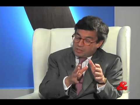 Pregunta Yamid: Luis Alberto Moreno, Presidente del BID, 9 de Abril de 2015