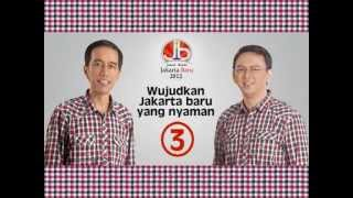 jingle JOKOWI & BASUKI (dangdut version)