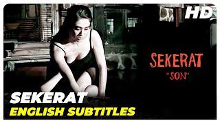 Sekerat | Turkish Horror Full Movie (English Subtitles)