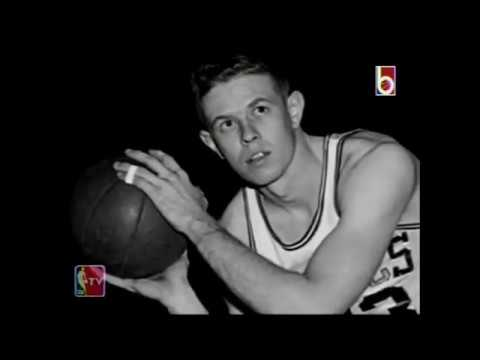 Basketballography: Frank Ramsey