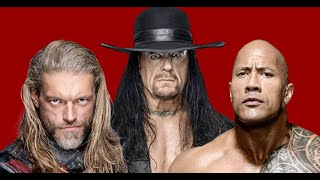 Undertaker's Future After WrestleMania 36 Match With AJ Styles, Edge's Return, Rock Returns In 2021?