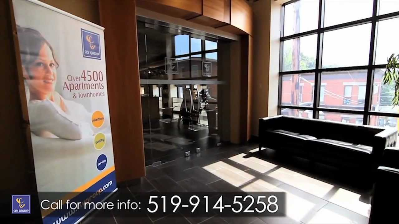 London Ontario Apartments for Rent - 939 Western Road ON ...