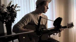 """Dreaming with a Broken Heart"" a John Mayer Acoustic Cover & DOWNLOAD LINK!by Josh Lehman"