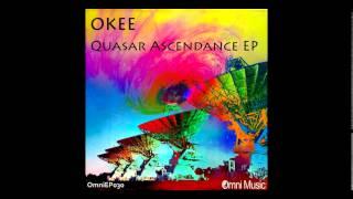 Okee - Eternal Cave [Quasar Ascendance EP][OmniEP030]