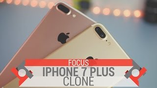iPhone 7 Plus clone ITA: come distinguerlo dall