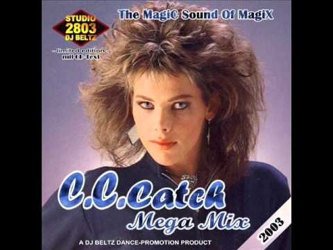 C.C. Catch - Hollywood Nights.wmv