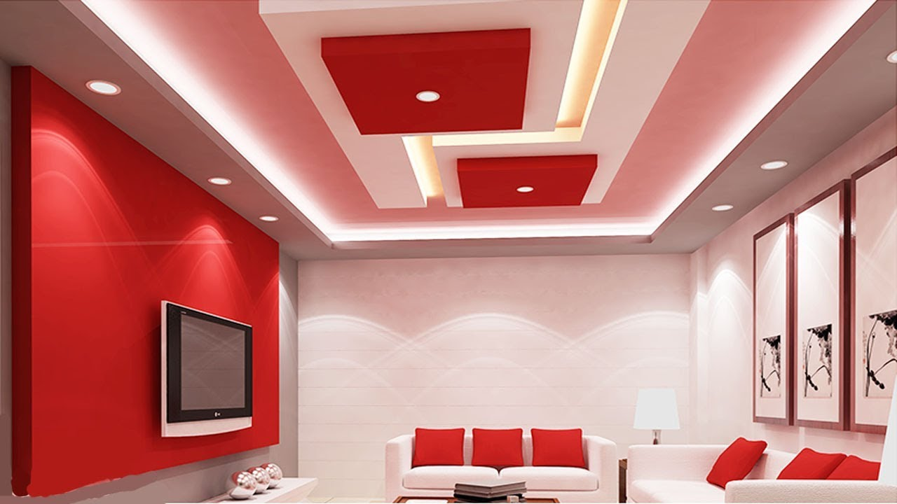 Ceiling Design For Hall False Designs Ideas 2018 Pictures