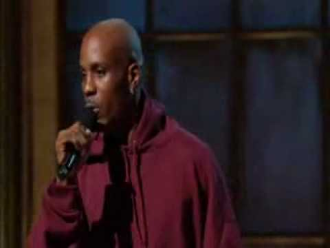 Def Poetry: DMX  The Industry