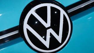 Volkswagen reaches settlement over diesel emissions scandal