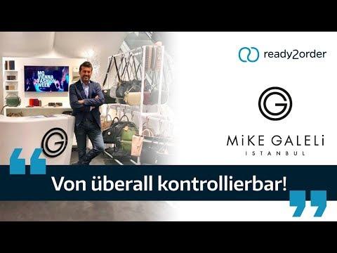 Designer Mike Galeli über ready2order | Das sagen unsere Kunden #7