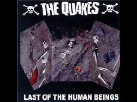 The Quakes - I don´t come from nowhere