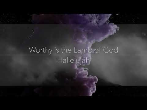 Yours (Glory and Praise) - Elevation Worship (LYRIC VIDEO)