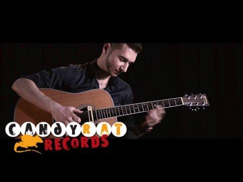 Michael Kobrin - Alive (Solo Acoustic Guitar)