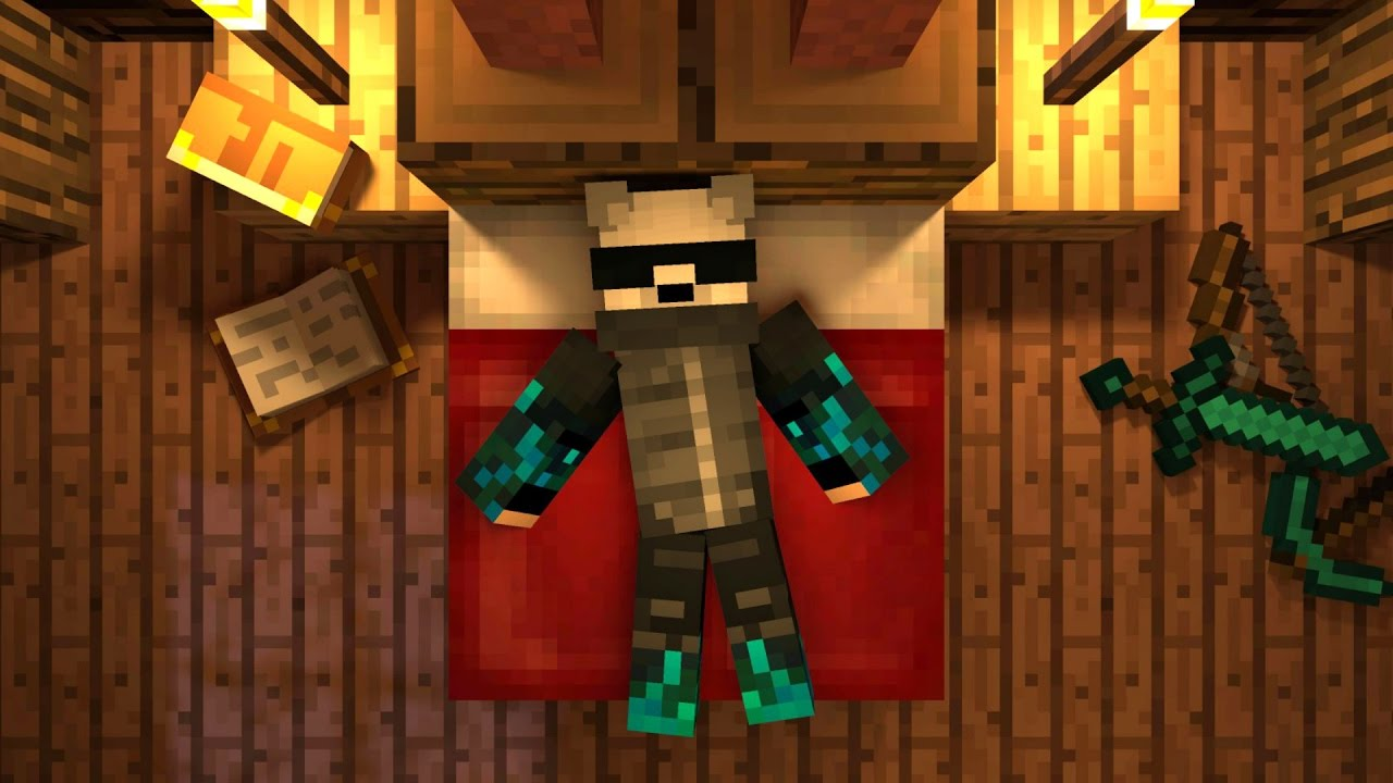 Minecraft Skin Names - Skins With Capes #8