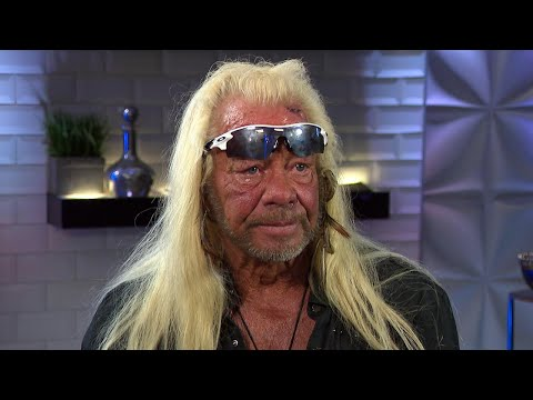 Why Duane 'Dog' Chapman REGRETS Proposing To Moon Angell | Full Interview