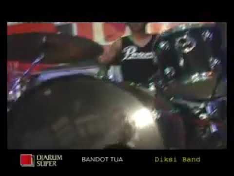 Bandot Tua - Jamrud cover by DIXY