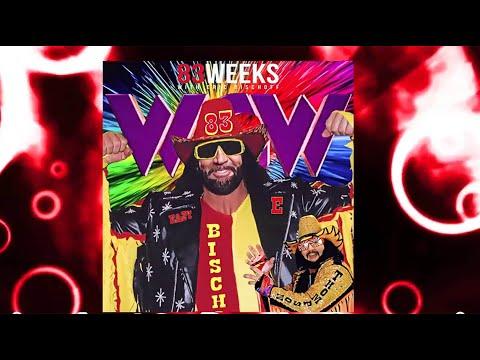 83 Weeks #16: Randy Savage's 1995 in WCW!
