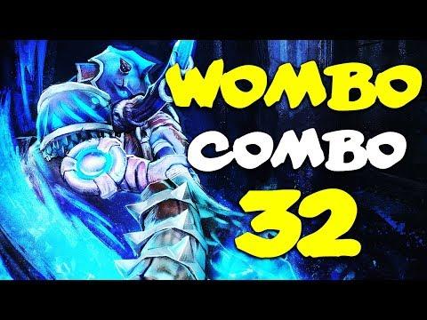 Dota 2 - Wombo Combo - Ep. 32 thumbnail