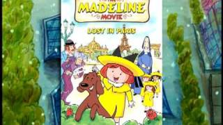 The Madeline Movie: Lost In Paris - DVD Trailer
