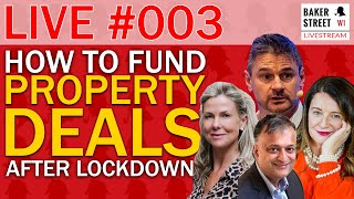 How to Finance Property Investment Deals | Funding Property Investing | Buy To Let Mortgage